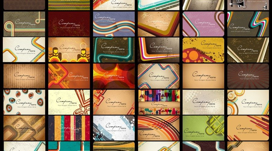 what is the meaning of business card etiquette business and its